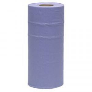 10 inch Paper Roll Blue HR2240