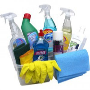 CPD Spring Cleaning Kit KMAXSCK
