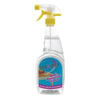Image for Maxima Anti-Bacterial Spray 750ml Pack of 2