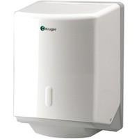 Image for 2work Centre Feed Hand Wiper Dispenser DS922E