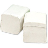 Bulk Pack Toilet Tissue White Recycled 250 Sheets Pack of 36 T34434