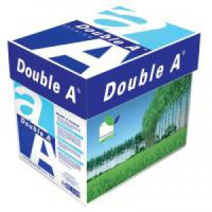 Double A White Premium Paper A4 80gsm 500 Sheets 3613630000059