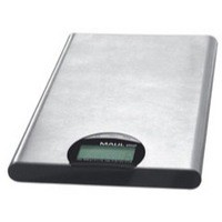 Image for Maul Steel Letter Scale 5Kg 16550/96