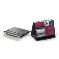 Durable Durastar Table Top Presenter A3 Landscape 8569/39