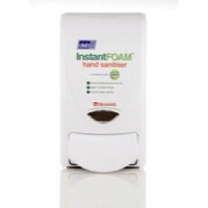 Deb Instant Foam Complete 1000 Dispenser INFO1CON