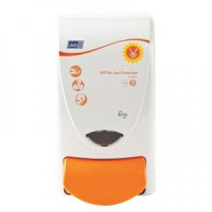 DEB Sun Protection 1000 Dispenser SUN1LDSEN