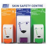 Image for Deb Skin Protection Centre Small 4L SSCSM42EN