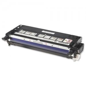 Dell 3110Cn/3115Cn Toner Cartridge PF030 Black 593-10170