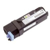 Dell No. FM066 Laser Toner Cartridge High Capacity Page Life 2500pp Yellow Ref 593-10314
