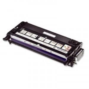 Dell 3130Cn Toner Cartridge G910C Black 593-10293
