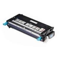 Dell 3130CN Toner Cartridge High Yield 9K Cyan 593-10290