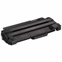 Dell 113X 2.5K Toner Cartridge 2MMJP Black 593-10961