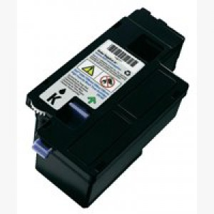 Dell 1250/135X Toner Cartridge DV16F Black 593-11016
