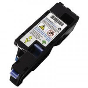Dell 1250/135X Toner Cartridge 5M1VR Yellow 593-11019