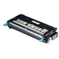 Dell 3110CN/3115CN Laser Toner Cartridge High Capacity 4k 8k Cyan PF029