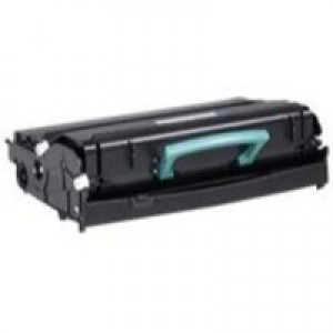 Dell 2330D/DN Use and Return Laser Toner Cartridge Black 593-10337