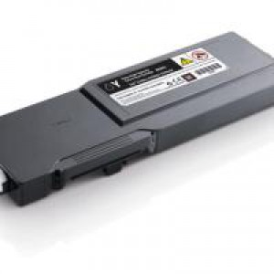 DELL 3760N YELLOW TONER EXTRA HICAP 593-11120