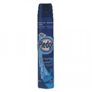 Pledge Multi-Surface Cleaner 400ml 7511522