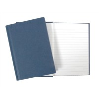 Image for Cambridge Manuscript Book Casebound 70gsm Ruled 190 Pages A6 Ref 100080460 [Pack 10]