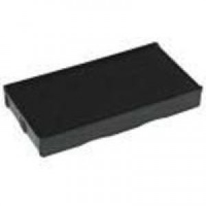 Colop Reiner B6K Replacement Pad Black RB6KINK Pack of 2