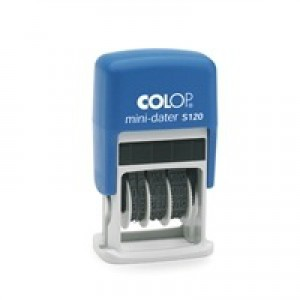 Colop S120 Mini Dater S120