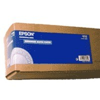 Epson Enhanced Matte Paper 24 inches x30.5 Metres 189gsm C13S041595