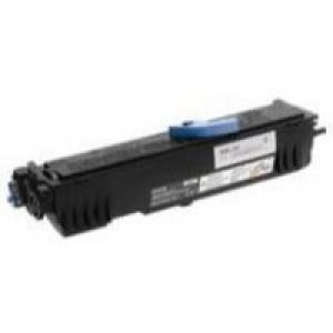 Epson AcuLaser M1200 Return High Yield Toner Cartridge 3.2K Black C13S050523