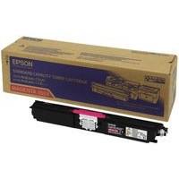 Image for Epson AcuLaser C1600/CX16 Magenta Toner