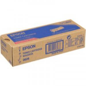 Epson C2900N Toner Cartridge Magenta C13S050628