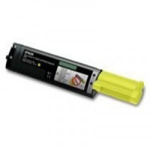 Epson AcuLaser C1100 High Capacity Toner Cartridge Yellow C13S050187