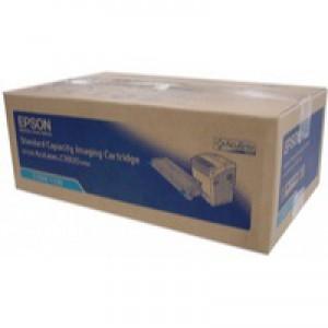 Epson AcuLaser C3800 Toner Cartridge Cyan C13S051130