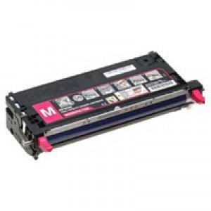 Epson AcuLaser C2800 High Capacity Toner Magenta C13S051159