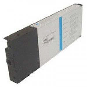 Epson T5442 Inkjet Cartridge UltraChrome Capacity 220ml Cyan Ref C13T544200