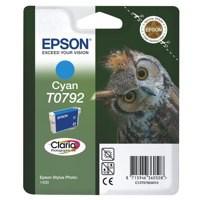 Epson Stylus Photo 1400 Inkjet Cartridge Cyan C13T079240