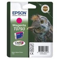 Epson Stylus Photo 1400 Inkjet Cartridge Magenta C13T079340