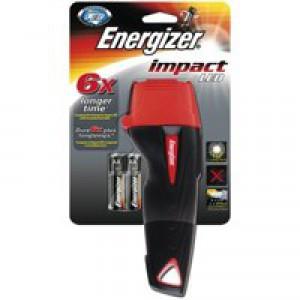 Energizer Impact 2xAAA Torch 632630