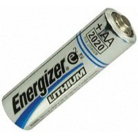 Energizer Ultimate Lithium AA Battery Pk 10 634352