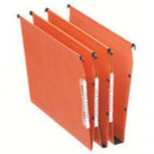 Esselte Orgarex Suspension File 30mm Foolscap Pk 50 10403