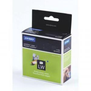 Dymo Multi-Purpose Label 19x51mm Pack of 500 White S0722550