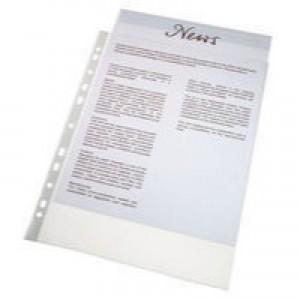 Esselte Copysafe Pocket A4 (Pk 100) 56133