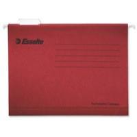 Esselte Pendaflex Economy Suspension File A4 Red Pack of 25 90316