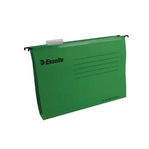 Esselte Pendaflex Economy Suspension File A4 Green (Pk 25) 90318