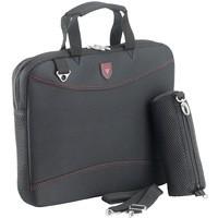 Image for Falcon Black 16in Neoprene Laptop Sleeve