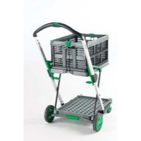GPC Clever Trolley with Folding Box GC051Y