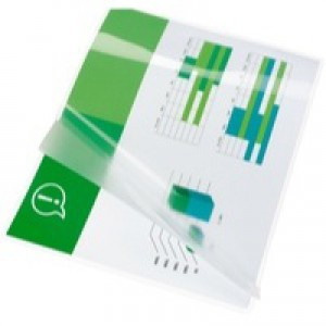 GBC Laminating Pouches Premium Quality 150 Micron for A4 Ref 3740400 [Pack 100]