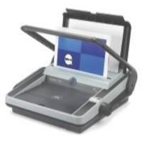 Acco GBC W20 Office Wire Binding Machine 4400426