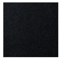 Acco GBC Linen Cover A4 250gsm Pack of 100 Black CE050010