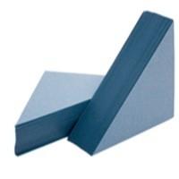 Guildhall Legal Corners Blue Pack of 100 GLC-BLU