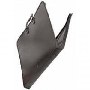 Goldline A1 Zip Portfolio Black ZPC/A1