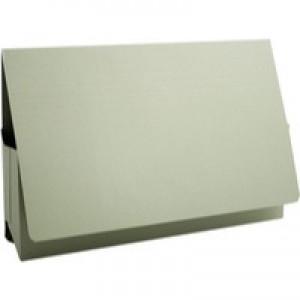 Guildhall Probate Wallet Foolscap Green PRW2